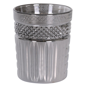 Platinum Radiant Double Old Fashioned Tumblers 12oz / 350ml