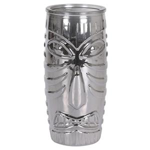 Platinum Tiki Long Drink Glasses 20.8oz / 590ml