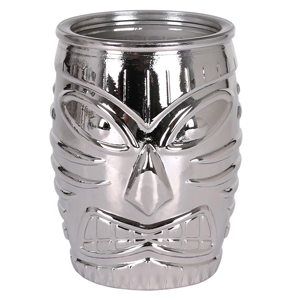 Platinum Tiki Old Fashioned Tumblers 16.5oz / 470ml