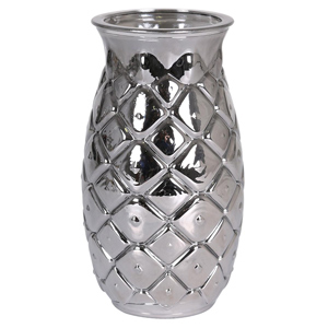Platinum Tiki Pineapple Tumblers 18.6oz / 530ml