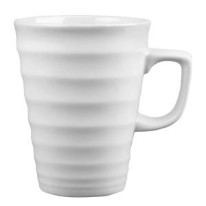 Churchill Café Ripple Latte Mug 12oz / 340ml