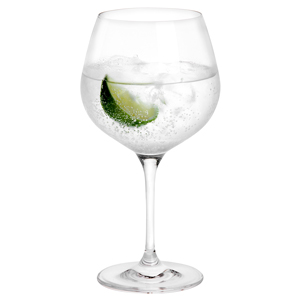 Dartington Just The One Gin & Tonic Copa Glass 21.5oz / 610ml