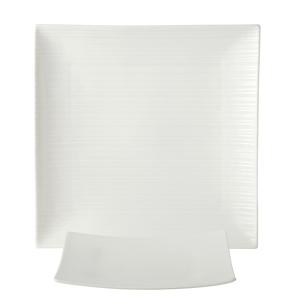 Utopia Signature Square Plates 7.25inch / 18.5cm