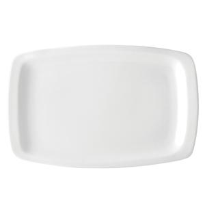 Utopia Titan Rectangular Plates 14inch / 36cm