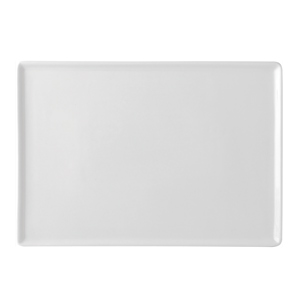 Utopia Savannah Rectangular Plates 10.25inch / 26cm