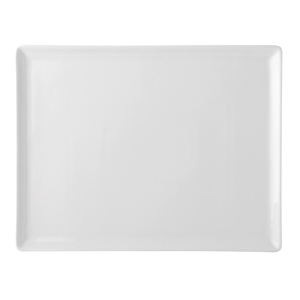 Utopia Savannah Rectangular Plates 12inch / 31cm