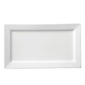 Utopia Titan Rectangular Platters 9.5inch / 24cm