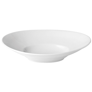 Utopia Titan Freya Oval Bowls 10inch / 25cm