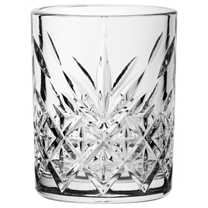 Timeless Vintage Shot Glass 2oz / 60ml