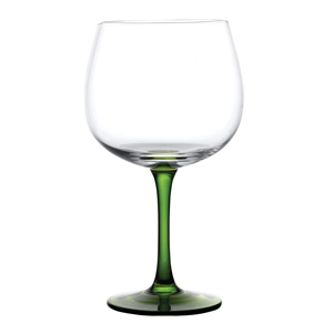 Green Stem Gin Goblets 23.5oz / 670ml