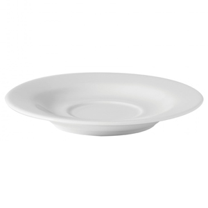 "Utopia Titan Saucer for Tall Tea Cup 5.5"" / 15cm"