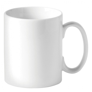 Utopia Titan Straight Sided Mug 12oz / 340ml