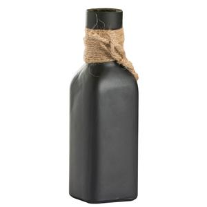 Square Chalkboard Vase