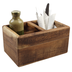 Nordic Table Trug