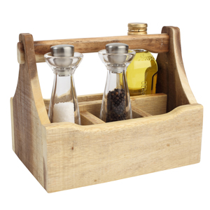 Nordic Table Caddy