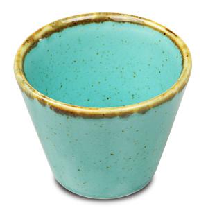 Seasons Sea Spray Conic Bowl 7oz / 200ml