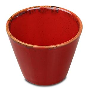 Seasons Magma Conic Bowl 7oz / 200ml