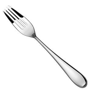 Elia Siena 18/10 Serving Fork