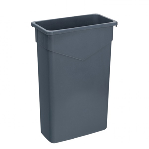 Trimline Grey Container 87ltr