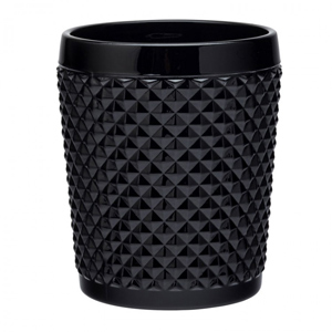Dante Onyx Double Old Fashioned Tumblers 12oz / 350ml