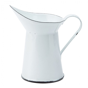 Eagle Enamel Jug 5.5oz / 150ml