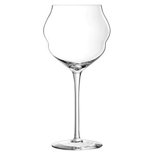 Macaron Crystal Wine Goblet 17.5oz / 500ml