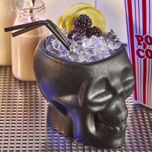 Tiki Skull Mug 28oz / 800ml