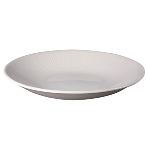 Churchill Bamboo Deep Coupe Plate 8.8inch / 22.5cm