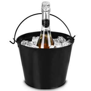 Party Time Wine & Champagne Bucket