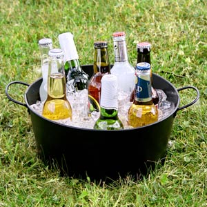 Party Time Drinks Tub