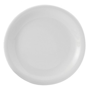 Utopia Titan Narrow Rim Plate 8.5inch / 22cm