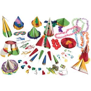 Duni Party Kit