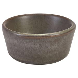 Terra Stoneware Antigo Ramekins 1.5oz / 45ml