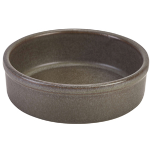 Terra Stoneware Antigo Tapas Dishes 3.95inch / 10cm