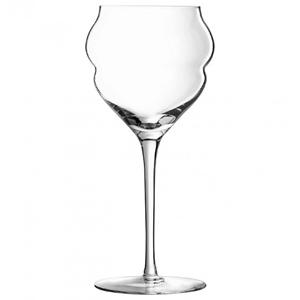 Macaron Crystal Wine Goblet 21oz / 600ml