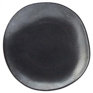 Utopia Nero Plate 7.5inch / 19cm
