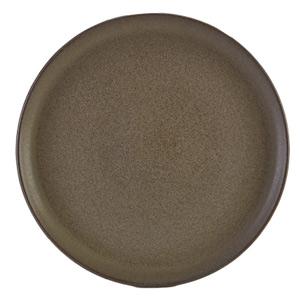 Terra Stoneware Antigo Pizza Plate 13inch / 33.5cm