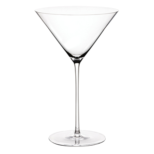 Elia Meridia Martini Glasses 5oz / 150ml