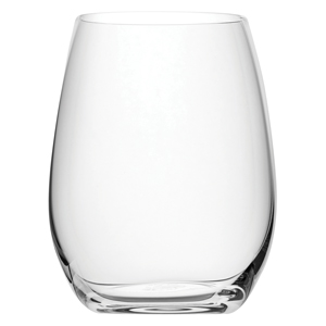 Nude Pure Wine & Water Tumblers 8.75oz / 250ml