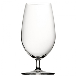 Nude Vintage Beer Glasses 14.5oz / 410ml