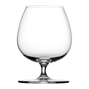 Nude Vintage Cognac Glasses 17oz / 480ml