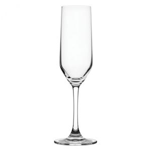 Nude Cuvee Champagne Flutes 7oz / 200ml