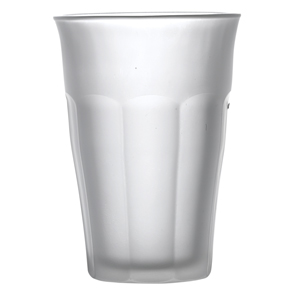 Picardie Smooth Frost Beverage Tumblers 12.5oz / 360ml
