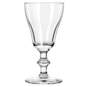 Georgian Irish Coffee Glasses 8oz / 230ml