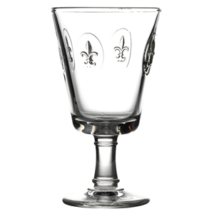 Fleur De Lys Irish Coffee Glasses 8.5oz / 240ml