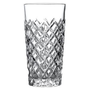 Healey Diamond Hiball Tumblers 11oz / 310ml