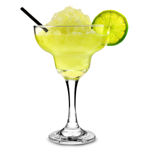 City Margarita Cocktail Glasses 12.7oz / 360ml