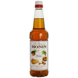 Monin Praline Syrup 1ltr
