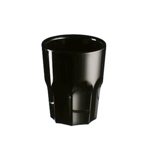Premium Black Graniti Shot Glasses 1.7oz / 50ml
