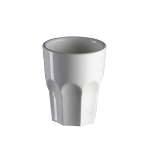 Premium White Graniti Shot Glasses 1.7oz / 50ml
